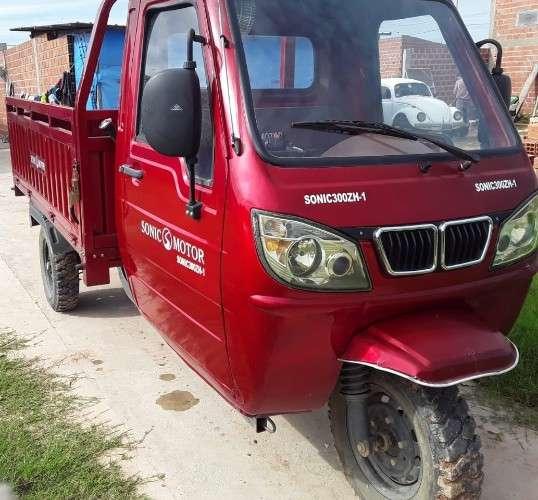 Vendo trimoto511109114