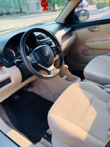 Suzuki swift dzire 2015899848520