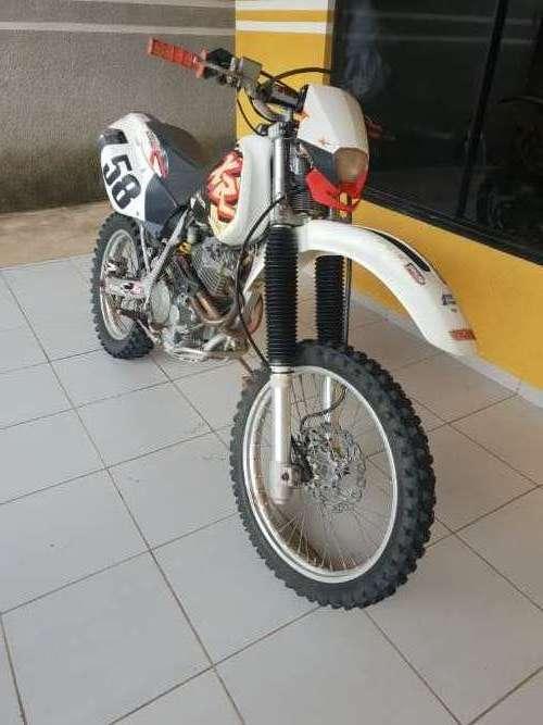 Honda xr 400907802754