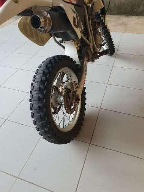 Honda xr 400329812467