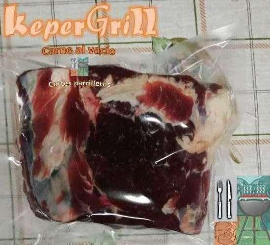 Combo cárnico alfa, kepergrill carne, oferta 570057222