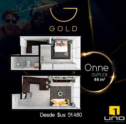Preventa de departamentos en edificio gold equipetrol231032910