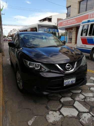 Vendo vagoneta nissan qashqai703011258