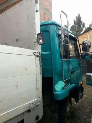 En venta camión nissan condor438484020