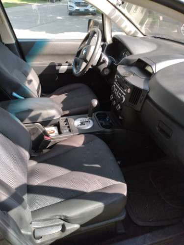 Vendo vagoneta mitsubishi endeavor año 20111021780392