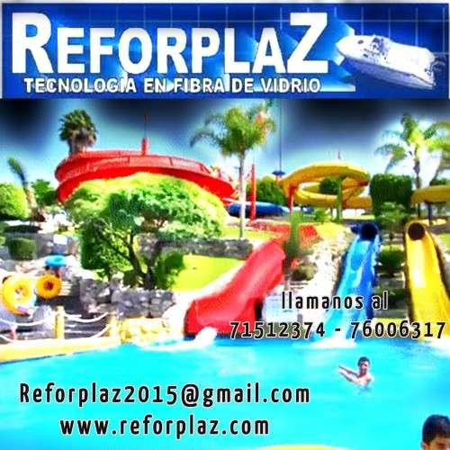 Fabricantes de balnearios acuáticos en: bolivia, chile, perú, argentina, paraguay y uruguay319996871