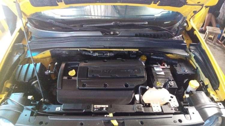 Hermosa y deportiva jeep renegade sport 2018 4x4 mecanica979609494