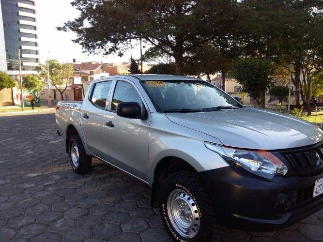 Vendo camionets triton1268345126