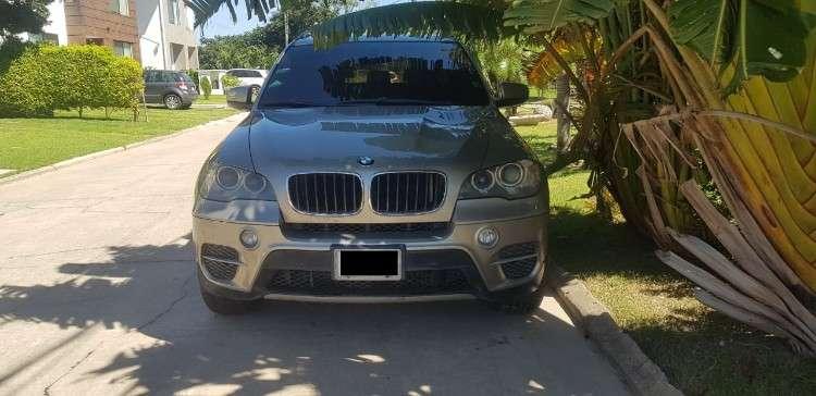 Bmw  x5 2011  xdrive35i   venta o permuta598315917