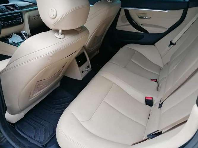 Vendo #bmw $430i #grand coupe mod. 2017  - - - - ? $?? 39.700 ??cel 75018362  ✅- caja automática y secuencial octava con cambios en el volante ✅- motor 2000cc. twin turbo. ✅- velocidad crucero cruise control. ✅- 8 airbags. recorrido 30000 km ✅- asient530685664