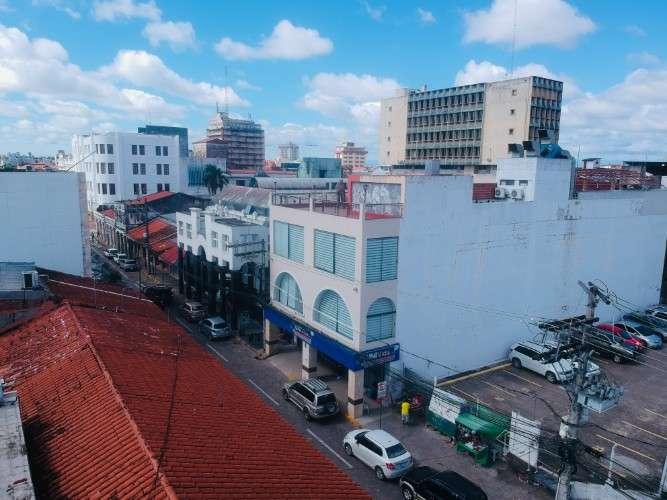 Edificio comercial en alquiler en la calle libertad982594381
