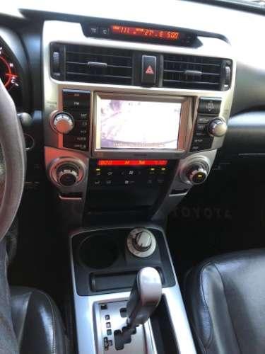 Toyota runner limited 2011 americana 552290504