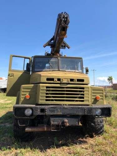 Vendo tractor forestal489863709