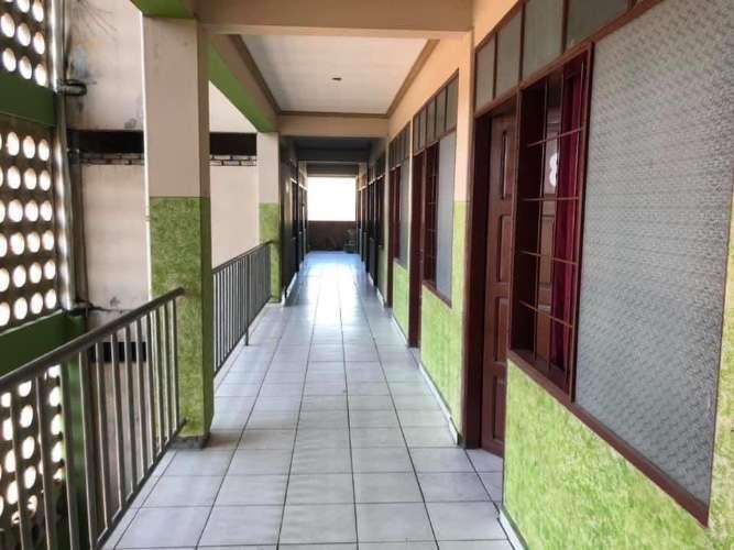 Vendo negocio rentable en funcionamiento alojamiento sobre avenida comercial 1503213377