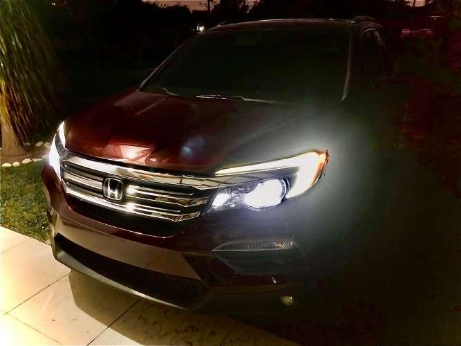Honda pilot autobol venta ó permuta x tacoma-hilux-tundra1098257415