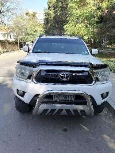Toyota tacoma modelo 2014 1122399927