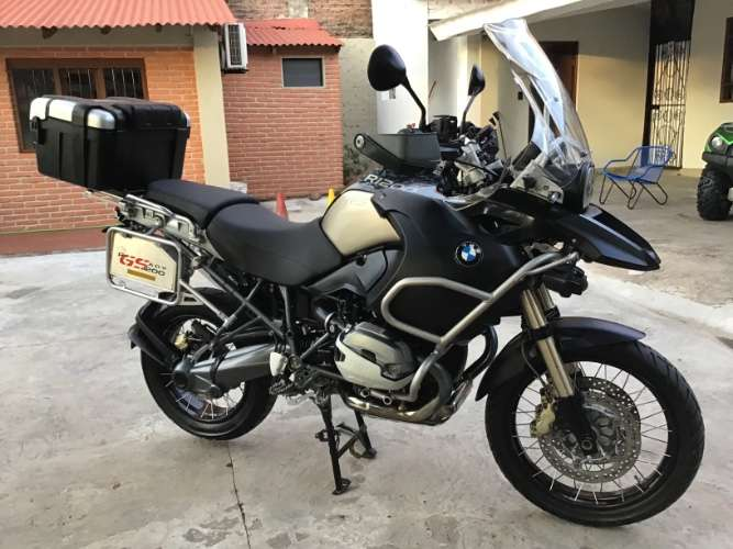 Moto bmw 1200 gs adventure 20142062126177