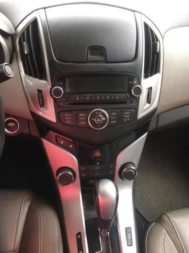 Chevrolet cruze 2013763717619