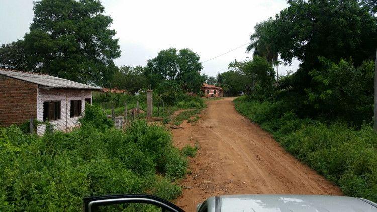 Vendo terreno en san jose de chiquitos a 2 cuadras de la plaza principal278212609
