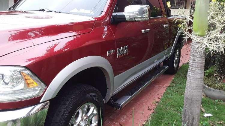 Vendo camioneta dodge ram 2500 año 2014222866479