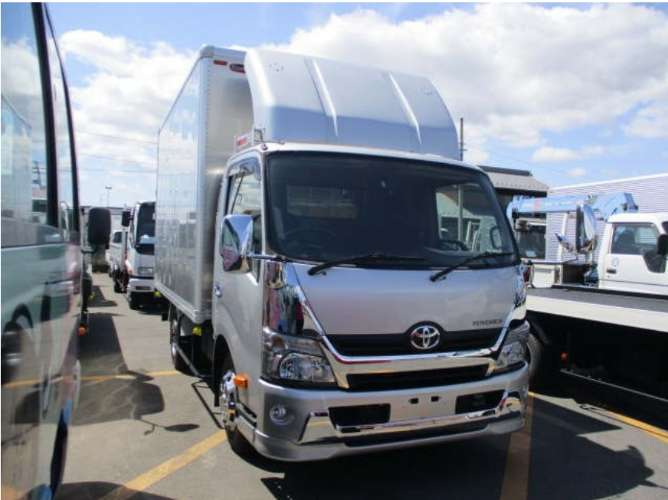 Toyota toyoace, aprovecha, el vehiculo adecuado para hacer tus dias de trabajo mas cortos. 68239090