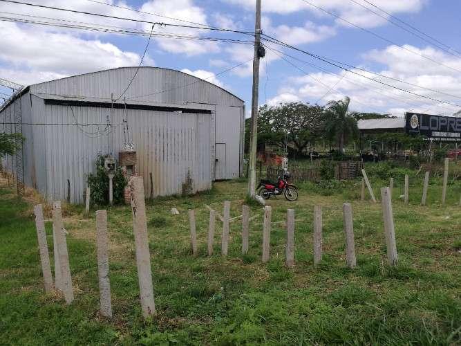 En venta terreno en circunvalación en cotoca1211202712