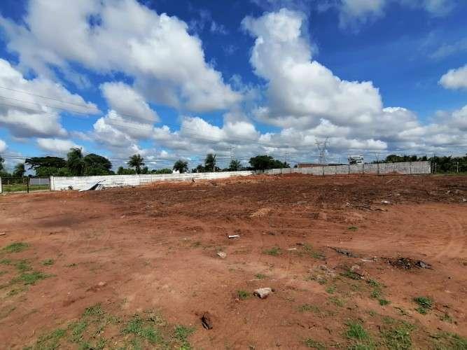 En venta terreno sobre av bioceanica y g-77269487955