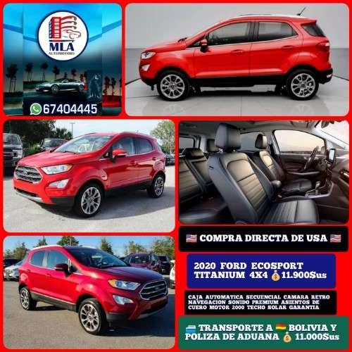 Ford ecosport315063163