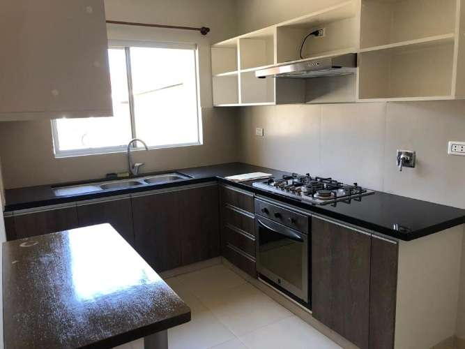 Zona norte alquilo: preciosa casa en condominio san andrés1328080710