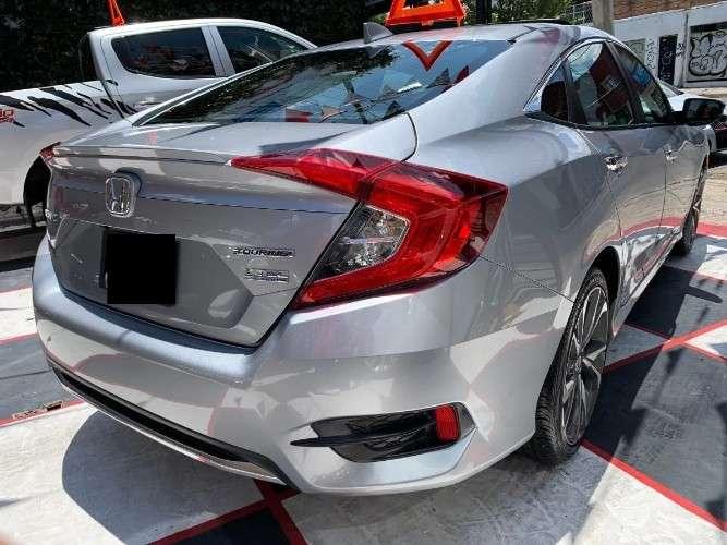 Honda civic 2019 full equipo aprovecha la oportunidad1956003296