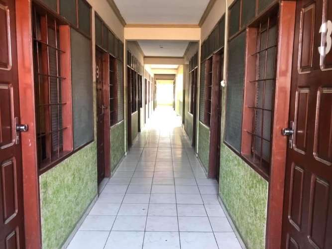 Zona mercado la ramada vendo negocio rentable en funcionamiento alojamiento sobre avenida comercial858421822