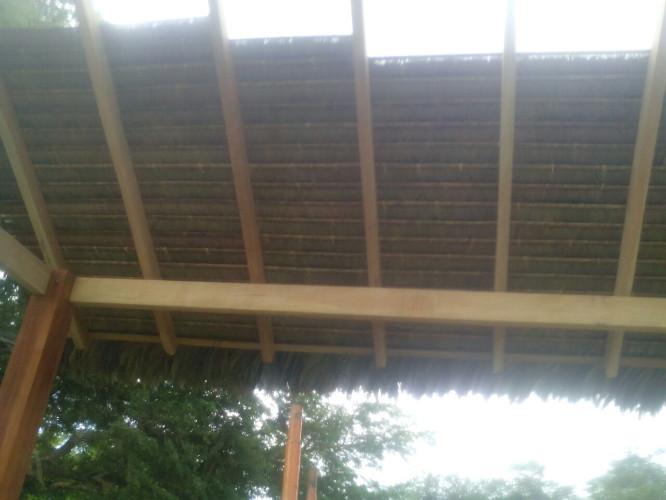 Construccion de cabañas de jatata993865907
