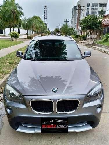 Vendo o permuto bmw x1 año 2012 xdrive 25i 4x4 de tienda1652338727