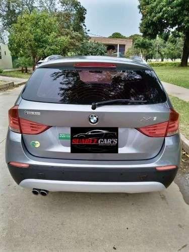 Vendo o permuto bmw x1 año 2012 xdrive 25i 4x4 de tienda363604162