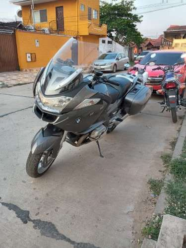 Vendo impecable moto r1200rt bmw1400910613