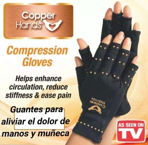 Guantes de cobre para la artritis 648699577