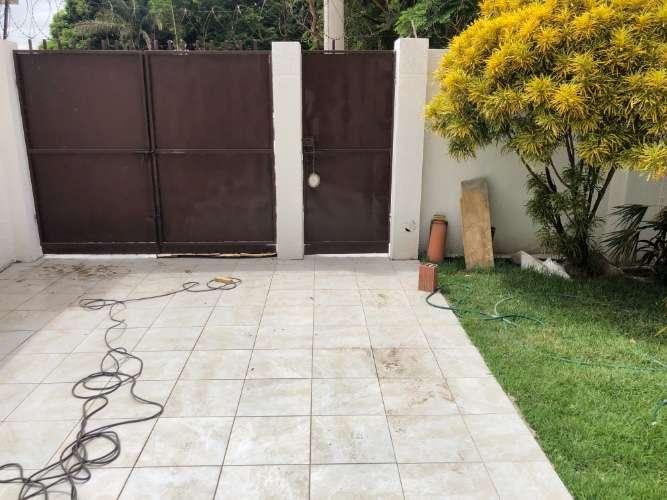 En zona norte alquilo: preciosa casa de dos  plantas416033033