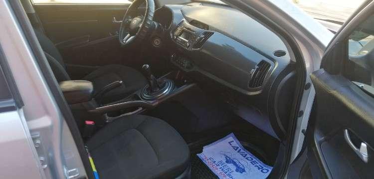 Kia sportage 4x4 en 14.800 $ charlable 69056597 197792304