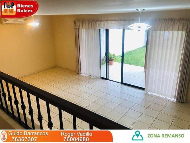 Hermosa casa en alquiler condominio firenze1159007472