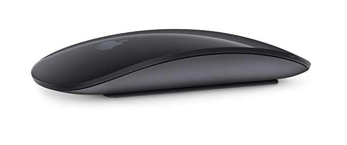 Apple magic mouse 2 (negro)190356317
