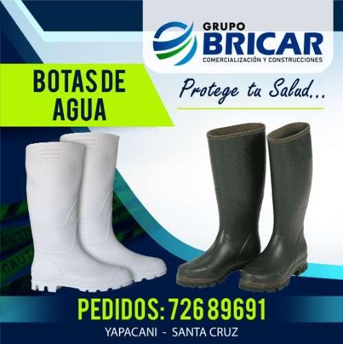 Equipos y ropa de seguridad industrial y bioseguridad1159807518
