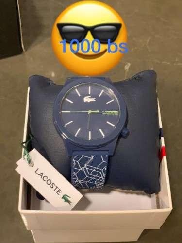 Venta de reloj de marca originales 1119854633