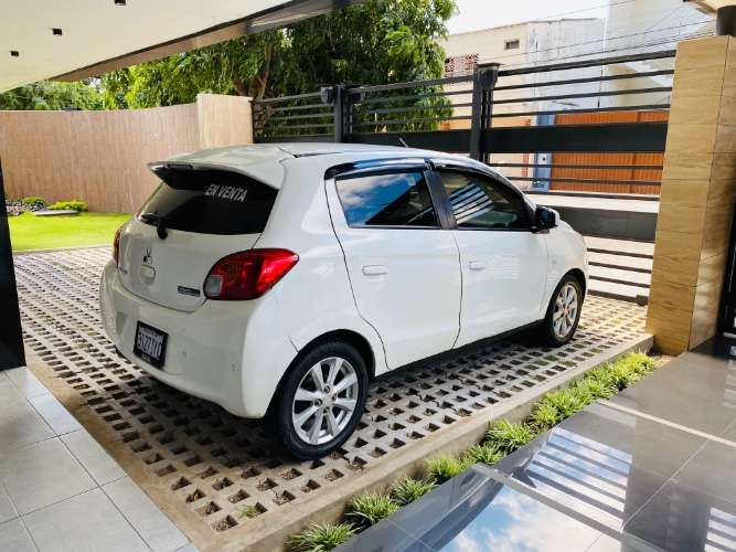 En venta mirage mitsubishi 867098526