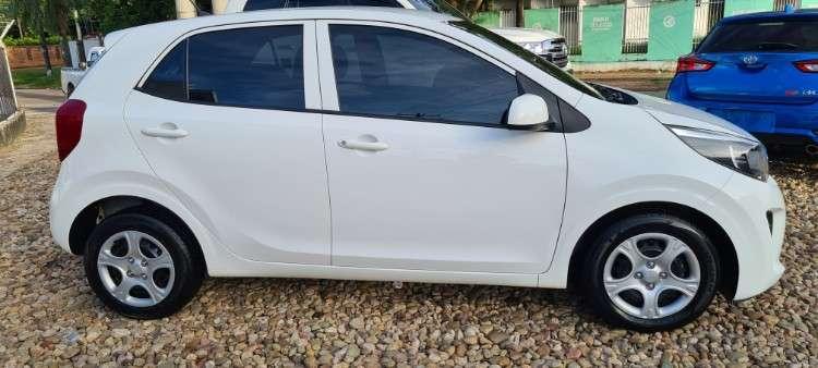 Impecable kia picanto mod.2020 automatico imp. autosud1459559422