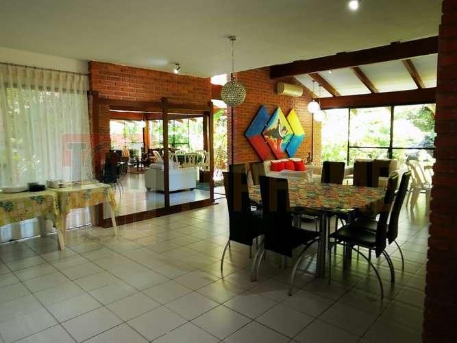 Hermosa y elegante casa en venta av doble via a la guardia873370828