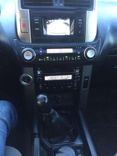 Toyota prado v6 mecánica 2013 de tienda 965119720