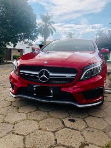 Mercedes benz gla 45-amg sport2065222838