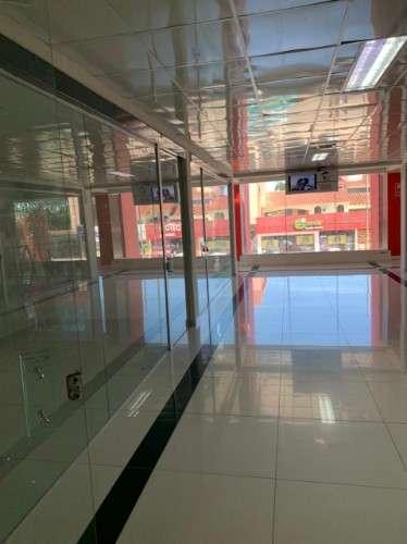 Alquiler de local en el  centro comercial norte116387897