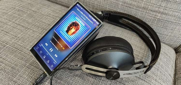 Fiio m11 digital audio mp3 player (bluetooth aptx)228942973