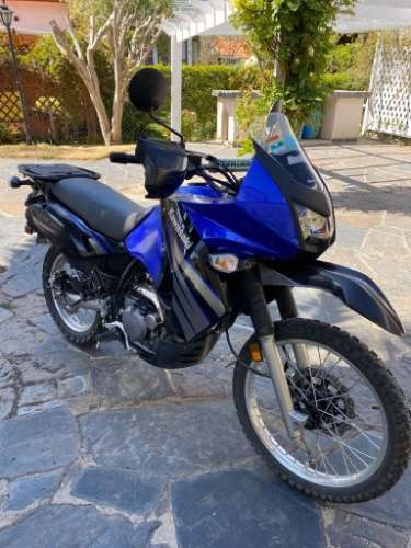 Kawasaki klr650cc año 20101387157381